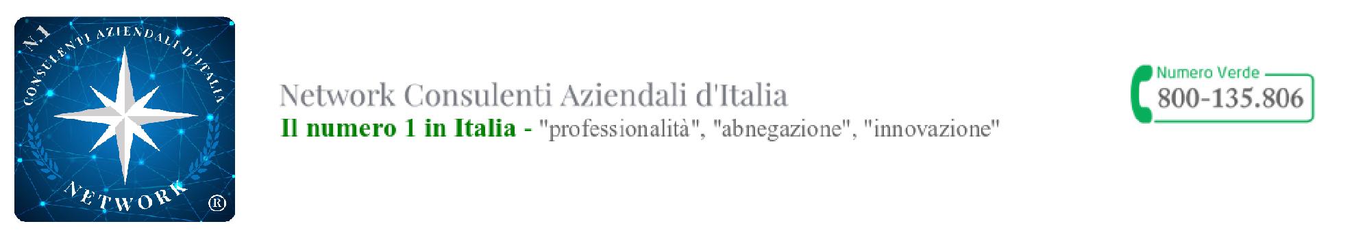 Consulenti aziendali d'Italia